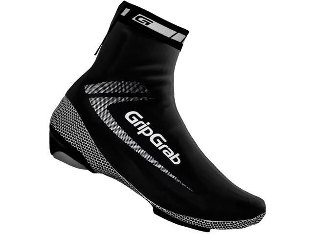 GripGrab RaceAqua Vandtæt skoovertræk, black